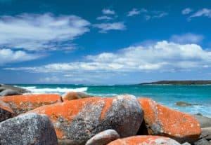 Tasmania anunció que recibirá a turistas de regiones de Australia que sean de 'bajo riesgo'