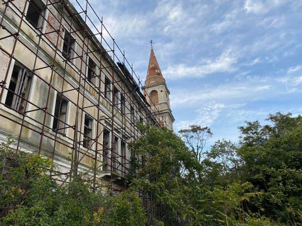 Finders Beepers History Seekers La isla más embrujada del mundo