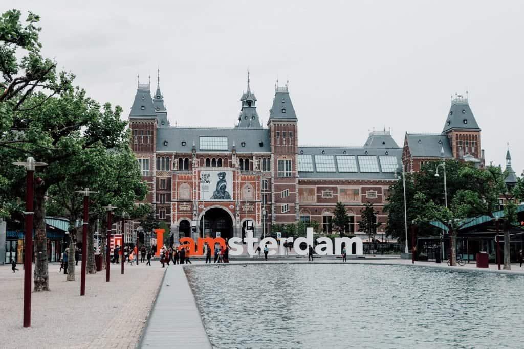 Ahora es posible tomar un tren Eurostar directo de Ámsterdam a Londres y tener un viaje de 4 horas