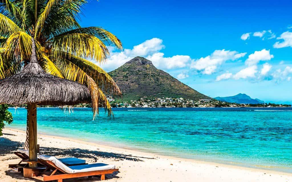 Isla de Mauricio ofrece una visa por tiempo extendido, especial para personas que trabajan de forma remota