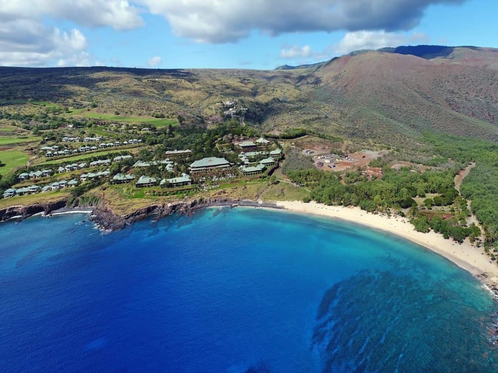 Hawái: la isla Lanai entra en cuarentena y no podrán ingresar turistas