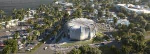 Living Coral Biobank: se dio a conocer el diseño de las instalaciones para el primer centro de conservación de corales del mundo
