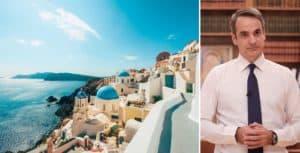Grecia: cerrarán bares y restaurantes debido al aumento de casos de COVID-19