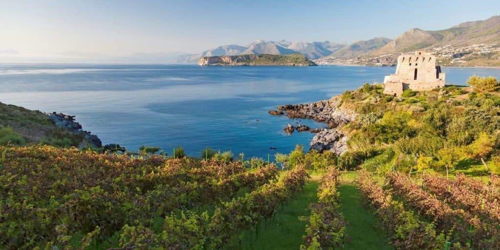 Kalabria Coast to Coast