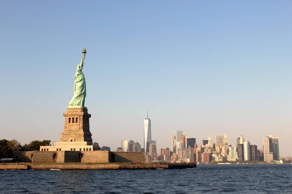 Las personas que viajen a Nueva York podrán saltearse la cuarentena obligatoria si cumplen con las pruebas de COVID-19 solicitadas
