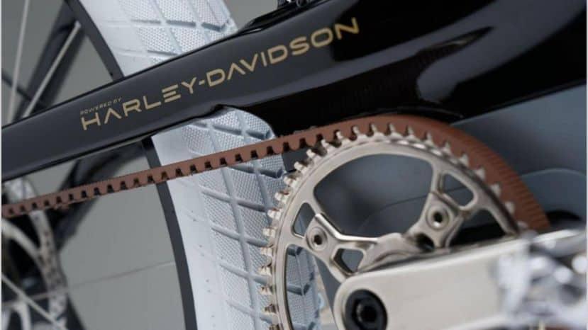 bicicletas eléctricas de Harley-Davidson