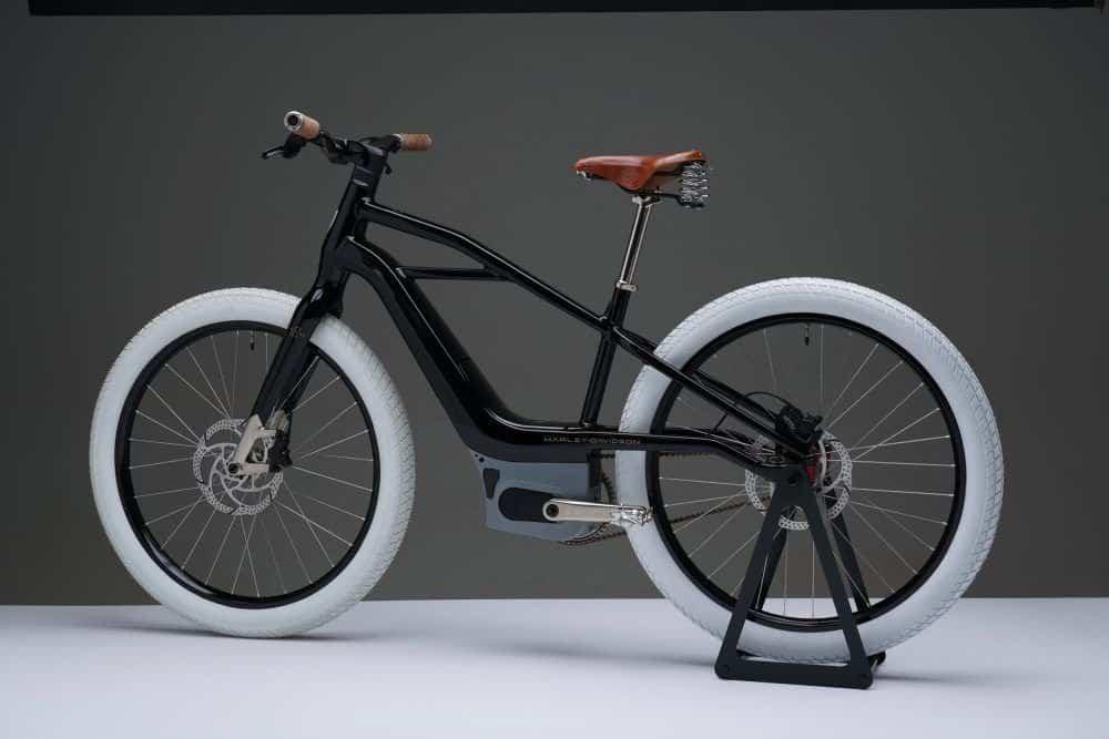 Conoce las nuevas bicicletas eléctricas de Harley-Davidson, una apuesta exclusiva para fomentar la sustentabilidad