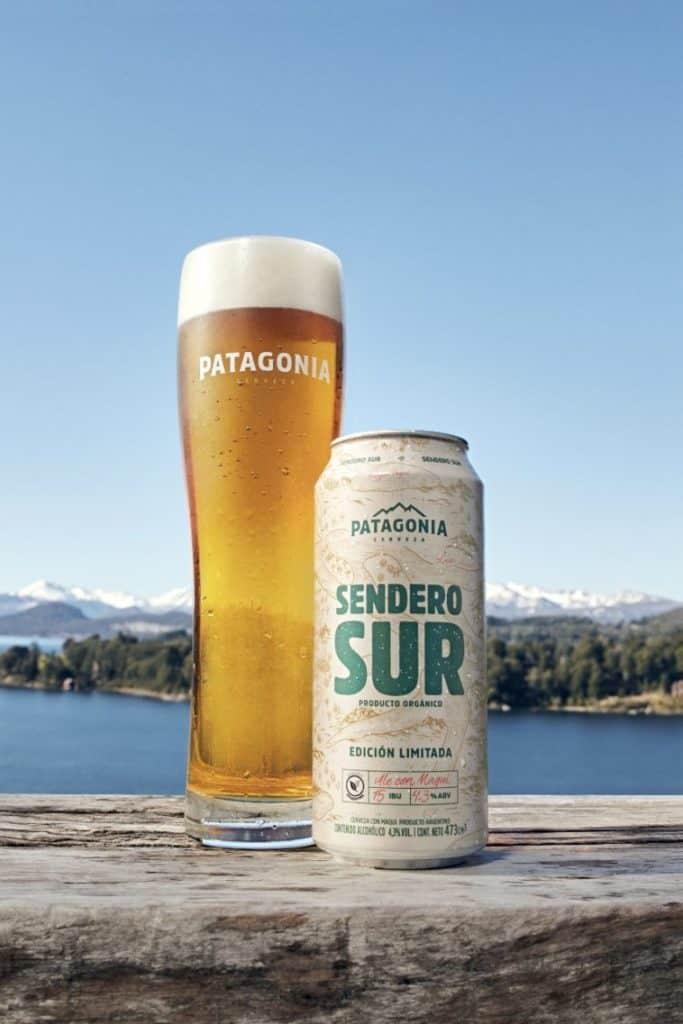 Argentina lanza su primera cerveza orgánica certificada: con su venta colaboran con la conservación de parques y áreas protegidas de Bariloche