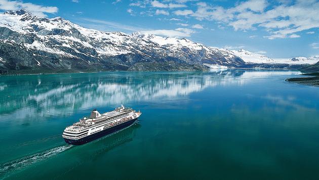 Canadá extiende la prohibición de los cruceros hasta Febrero 2021