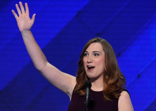 Elecciones en Estados Unidos: Una mujer transgénero ocupará el cargo de senadora por primera vez en la historia del país