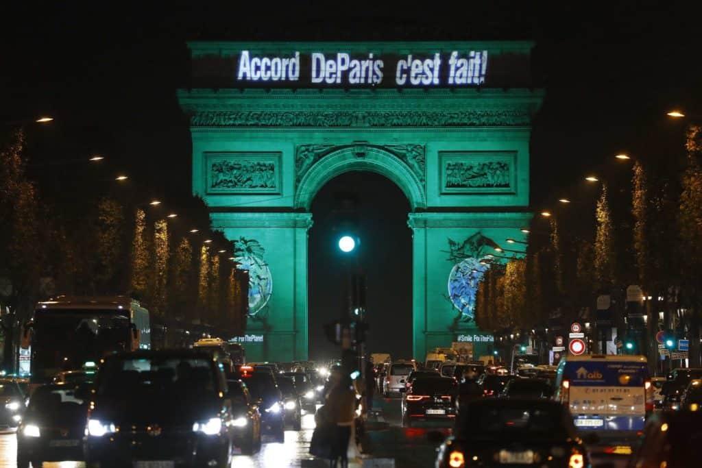 Acuerdo De París, El Mayor Convenio Para Disminuir Efectos Del Calentamiento Global
