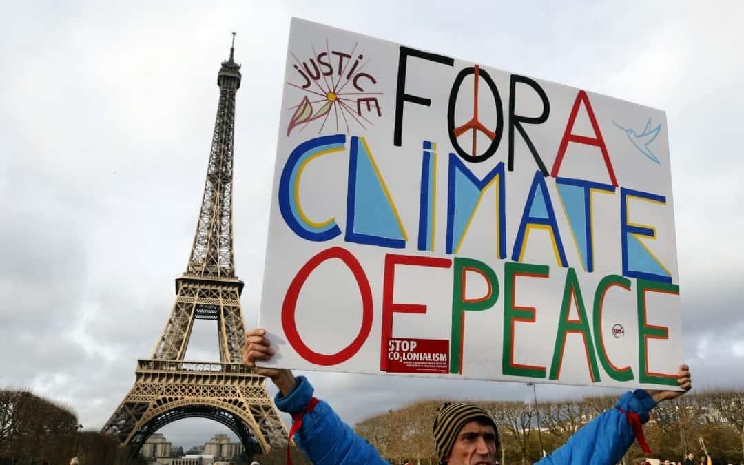 Acuerdo de París 2
