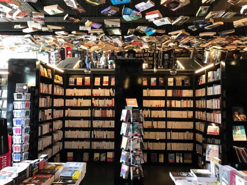 apertura de librerías durante un nuevo confinamiento