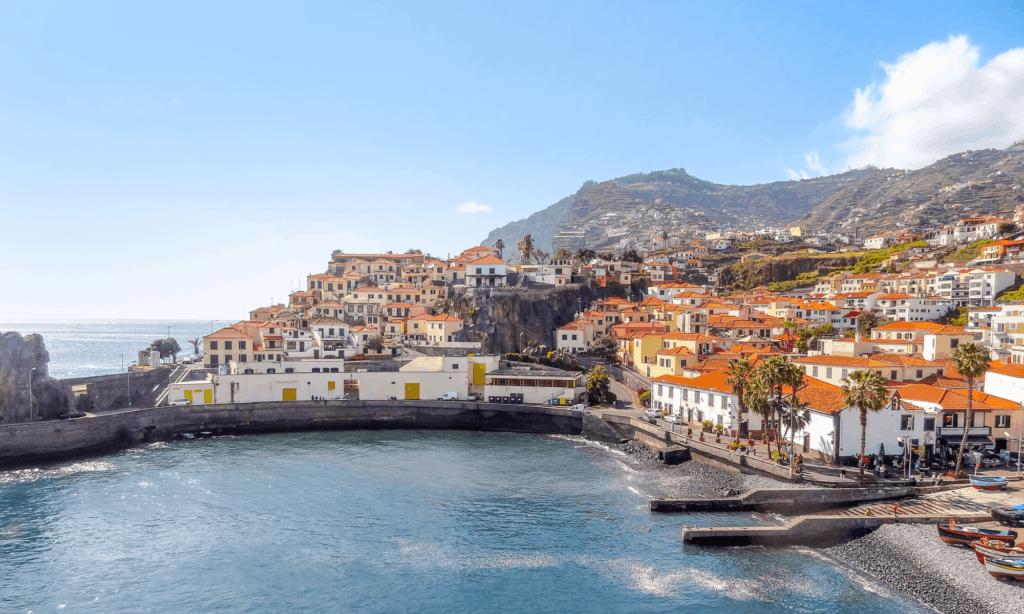 imagen Qué hacer en Madeira Que hacer en Madeira el archipielago elegido como el mejor destino insular de Europa en los World Travel Awards 1