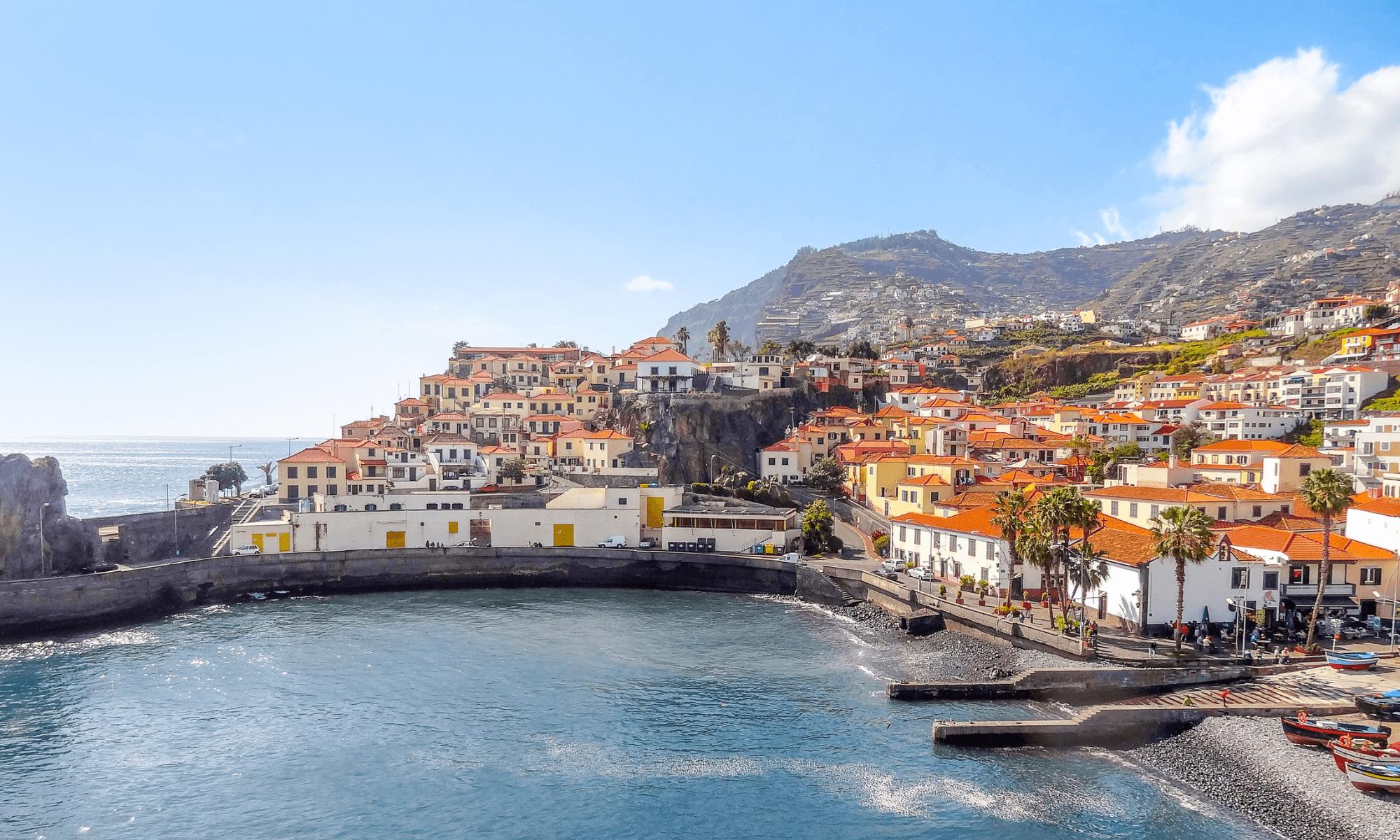 Qué hacer en Madeira, el archipiélago elegido como el mejor destino insular de Europa en los World Travel Awards 1