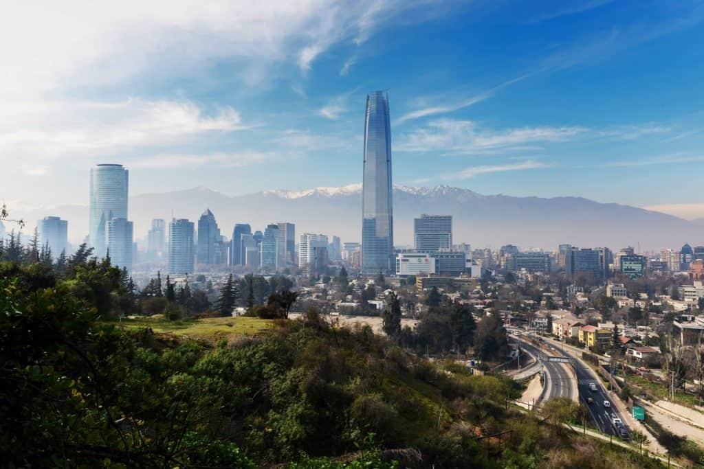 imagen requisitos para entrar a Chile mejor destino de Sudamerica