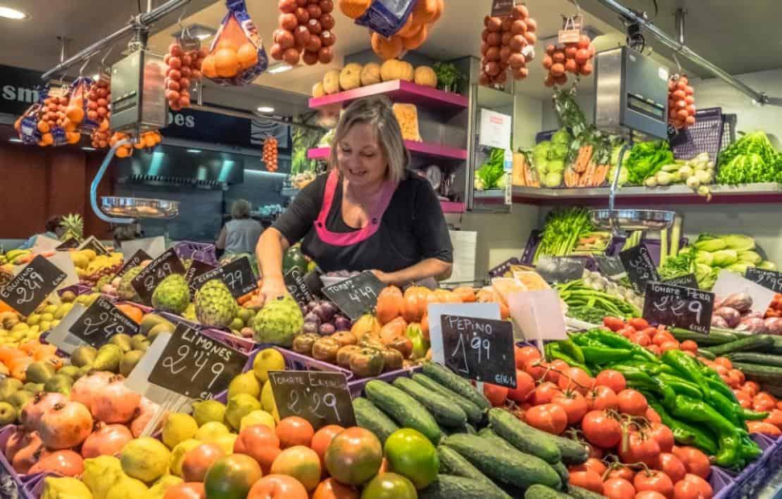 Barcelona Capital Mundial Alimentación sostenible 2021