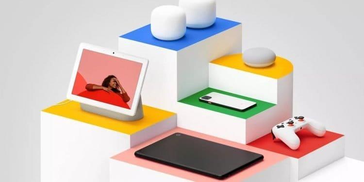 Google anuncia que los teléfonos y termostatos de su nueva línea Pixel and Nest cuentan con materiales reciclados