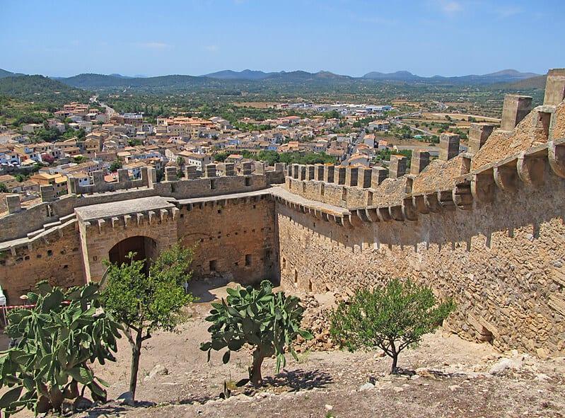 Imagen Día Medieval En Capdepera 7521629742 17514E7304 C 1