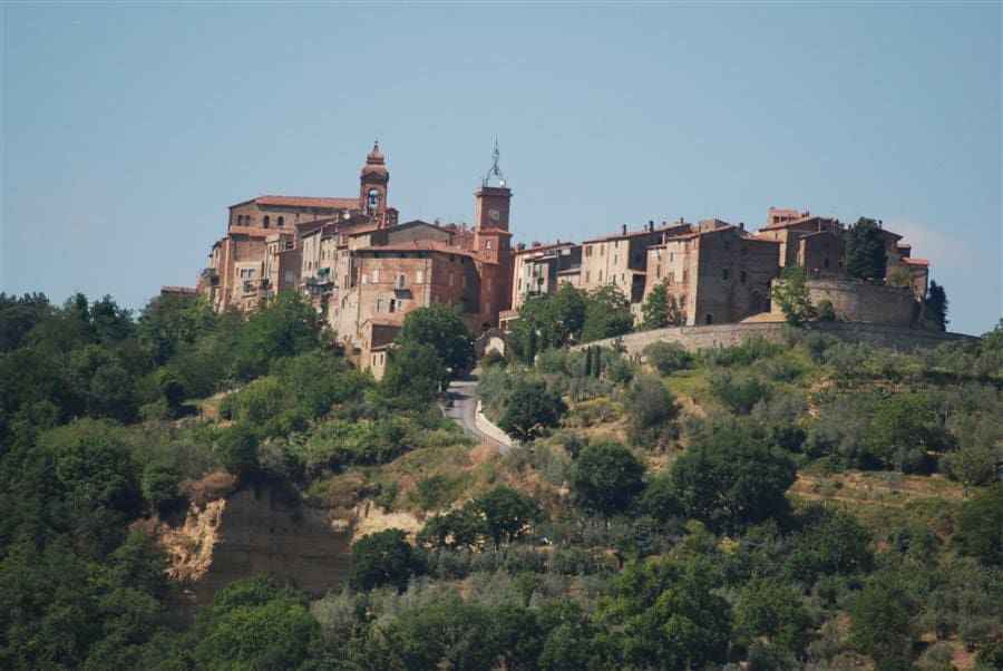 """Italia cuenta 6 nuevos miembros en su lista de los """"pueblos más bellos"""""""