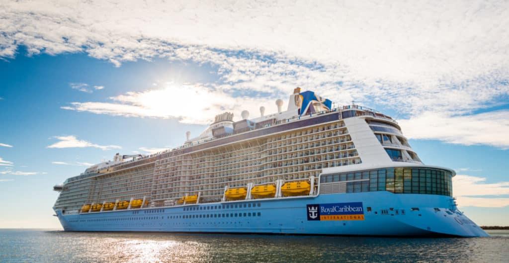 Royal Caribbean buscará voluntarios que les ayuden a realizar las pruebas de navegación