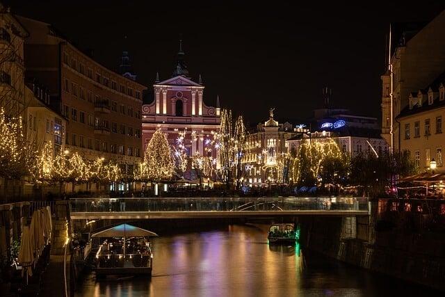 Gratis en Liubliana ljubljana 3855149 640
