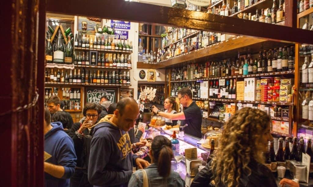España: Barcelona suma pequeñas bodegas a la lista de sitios que forman parte de su patrimonio cultural
