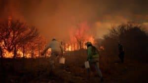 Argentina: advierten sobre los niveles de contaminación en el aire registrados en la provincia de Córdoba