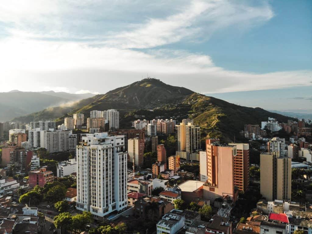 Imagen Santiago De Cali Santiago De Cali 4