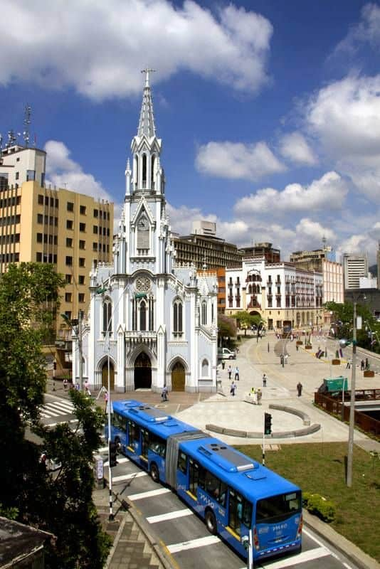 Imagen Santiago De Cali Santiago De Cali 3