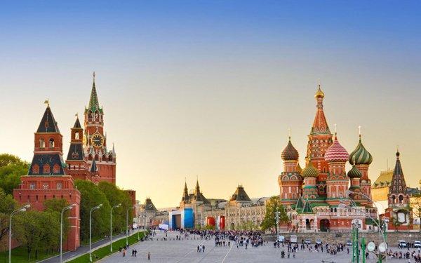 Imagen Viajar En 2021 Moscu