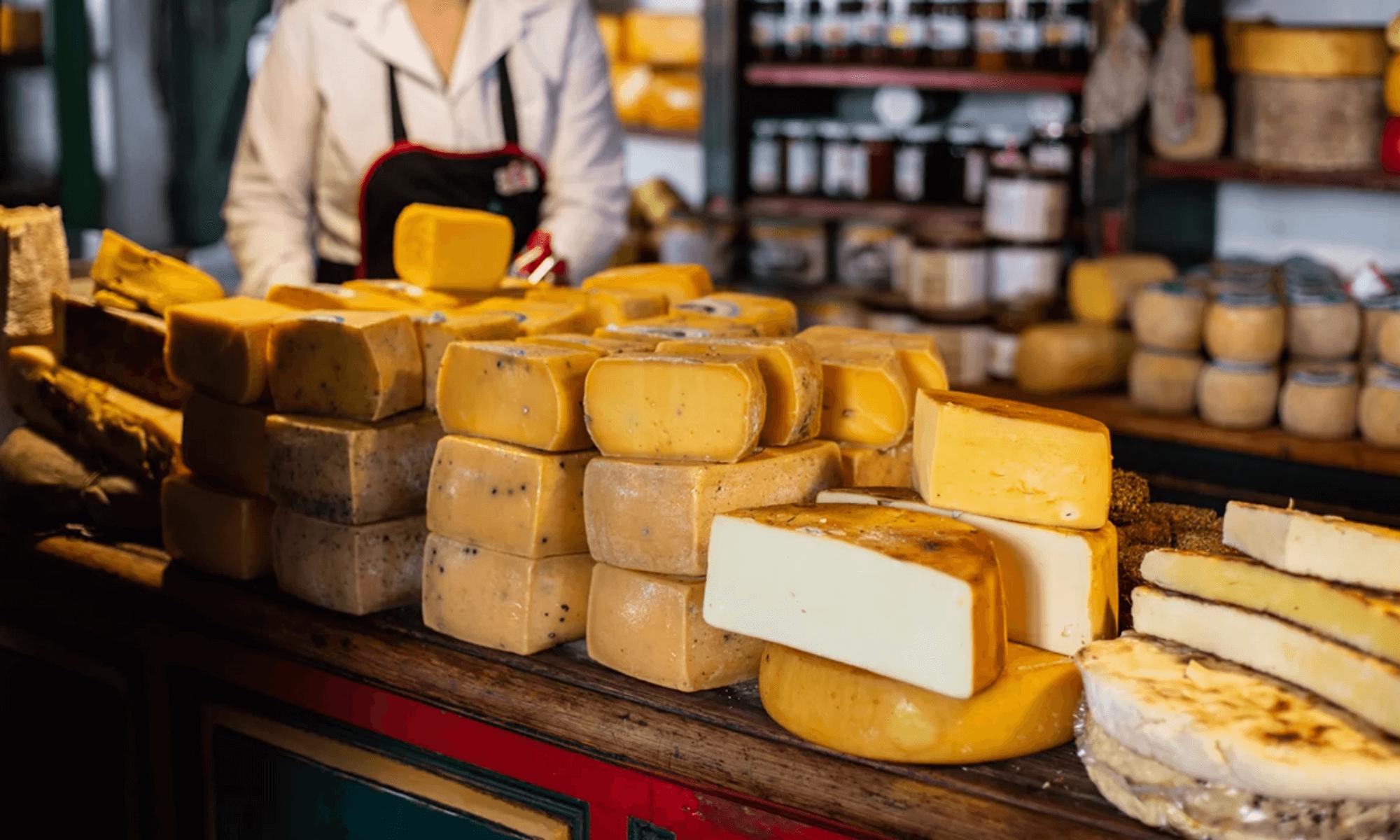 La emblemática producción de quesos y salames de Tandil tendrá su propio museo-centro de interpretación 1
