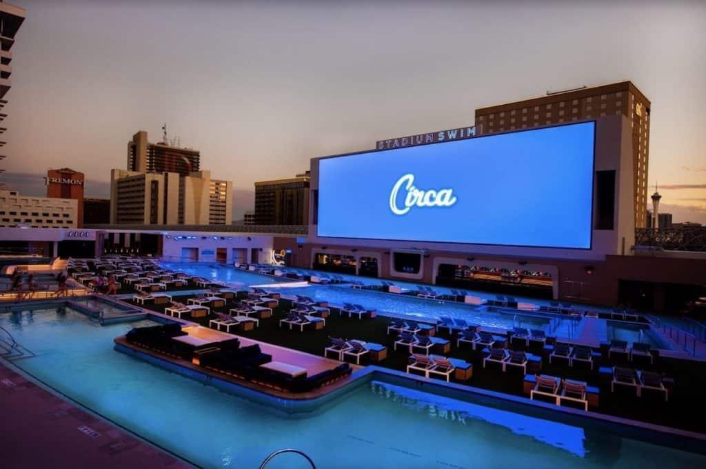 hotel y casino solo para adultos
