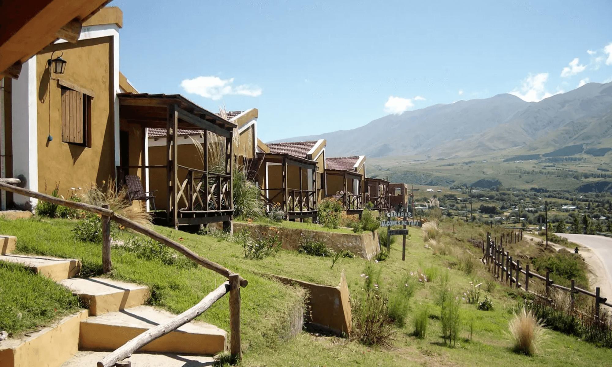 Cómo funciona Alquiler Argentina la nueva alternativa a Airbnb para reservar hospedaje en pesos durante el verano 2021 1