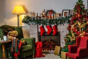 Empezar con las decoraciones navideñas de forma anticipada puede hacer bien, lo dicen los expertos