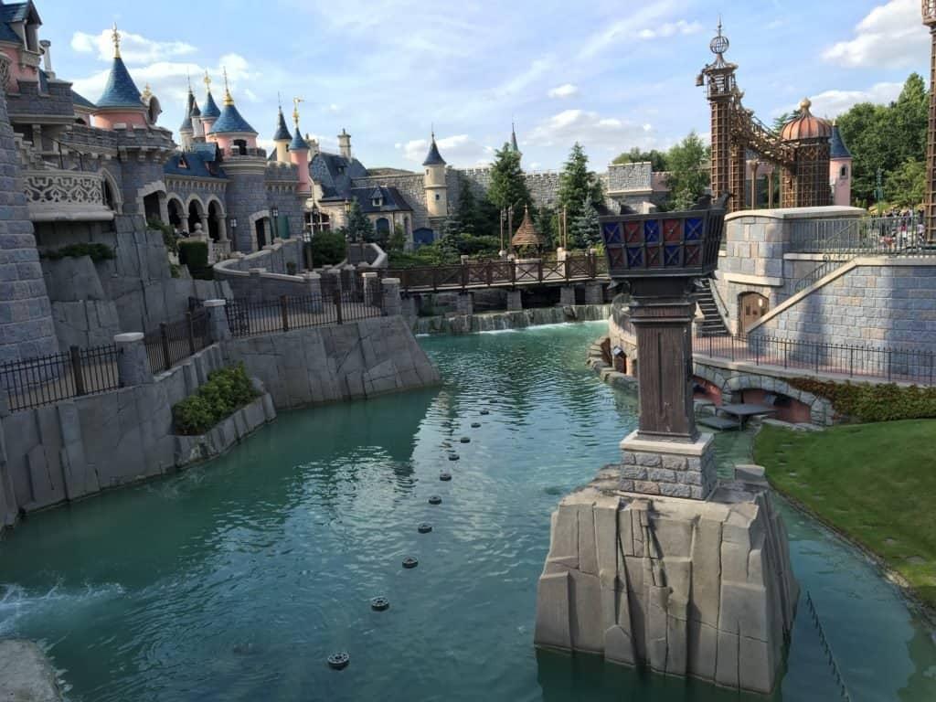 Estados Unidos: Disneyland podría permanecer cerrado hasta 2021