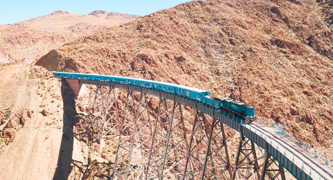Salta El Tren a las Nubes volverá a funcionar el 9 de enero de 2021 y los pasajes y tickets comprados antes del 30 de diciembre de 2020 tienen 20% de descuento 1