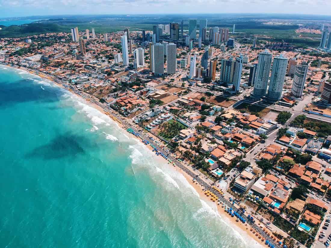 5 razones para visitar Natal