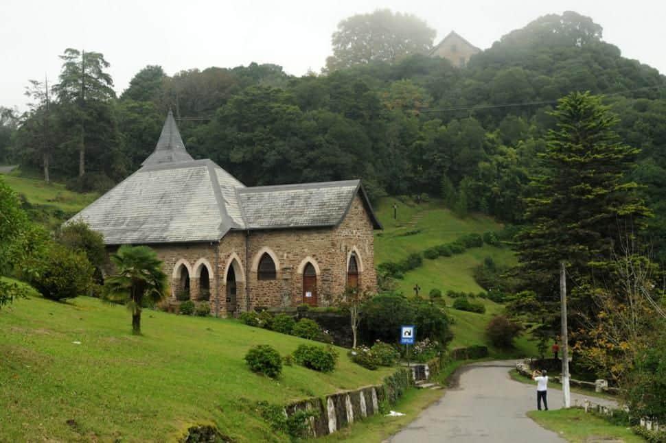 Cómo llegar a Villa Nougués, una pintoresca villa de estilo neogótico ubicada a 24 kilómetros de San Miguel de Tucumán