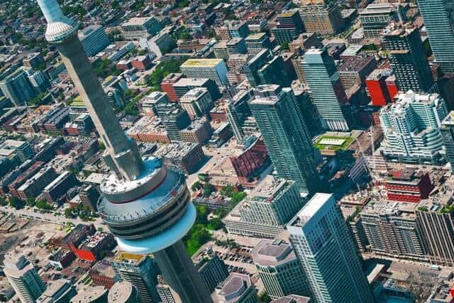 Toronto en 2 días