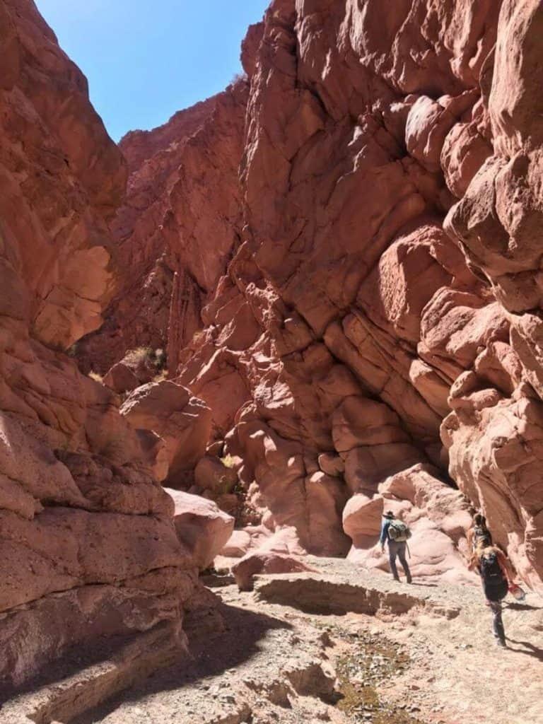 Cuevas de Acsibi