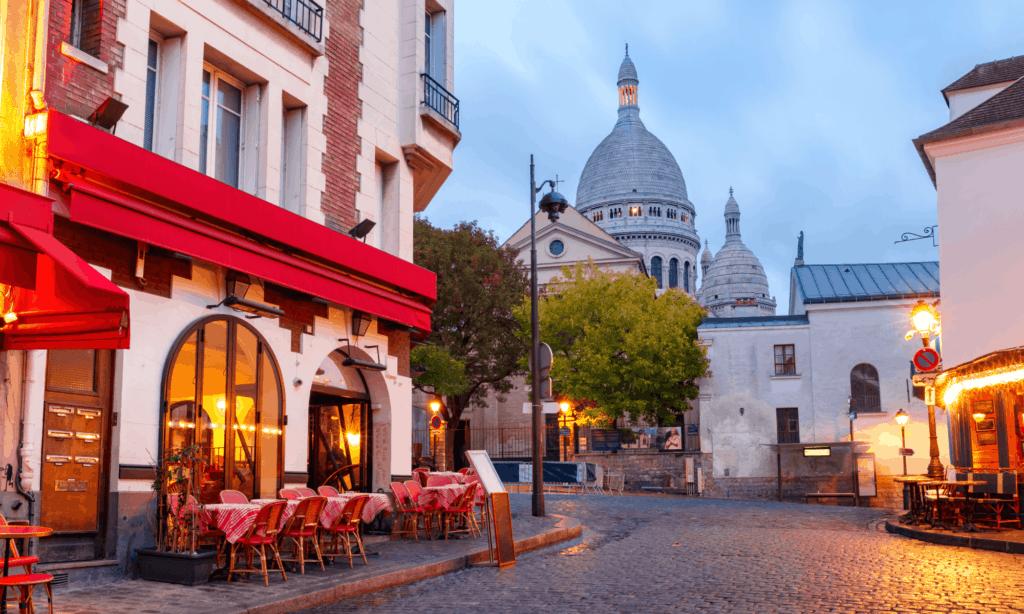 París culmina el 2020 convirtiéndose en una de las tres ciudades más caras del mundo y esta es la razón