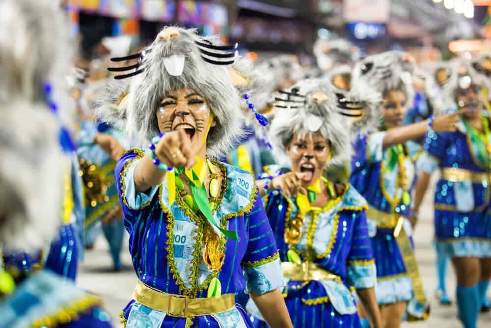 Oficial: El alcalde de Río de Janeiro anuncia la cancelación definitiva del Carnaval de 2021