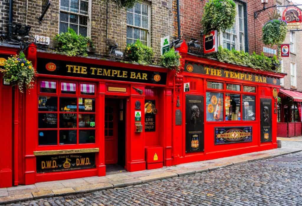 gratis en Dublin