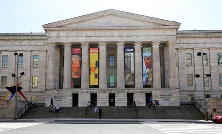 Estados Unidos: los museos pertenecientes al Smithsonian cerrarán sus puertas como consecuencia de una nueva ola de contagios de COVID-19