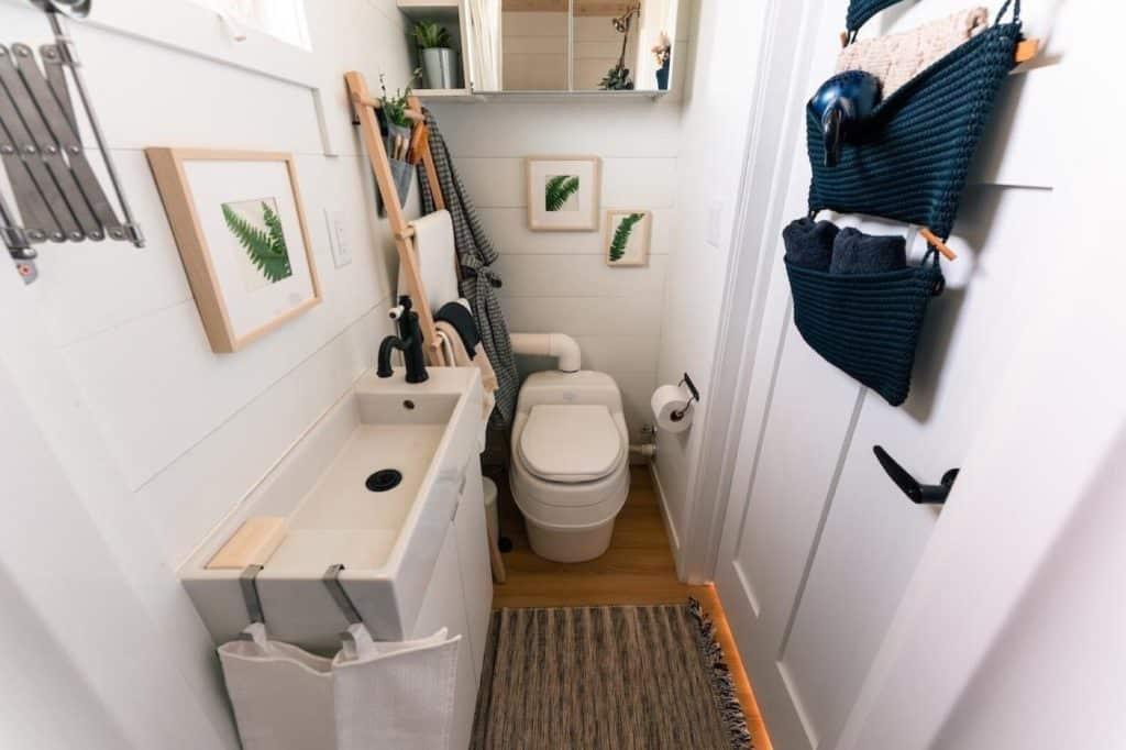 imagen minicasas sostenibles IKEA lanza una coleccion de minicasas sostenibles con viviendas sobre ruedas que se pueden remolcar con cualquier coche 4