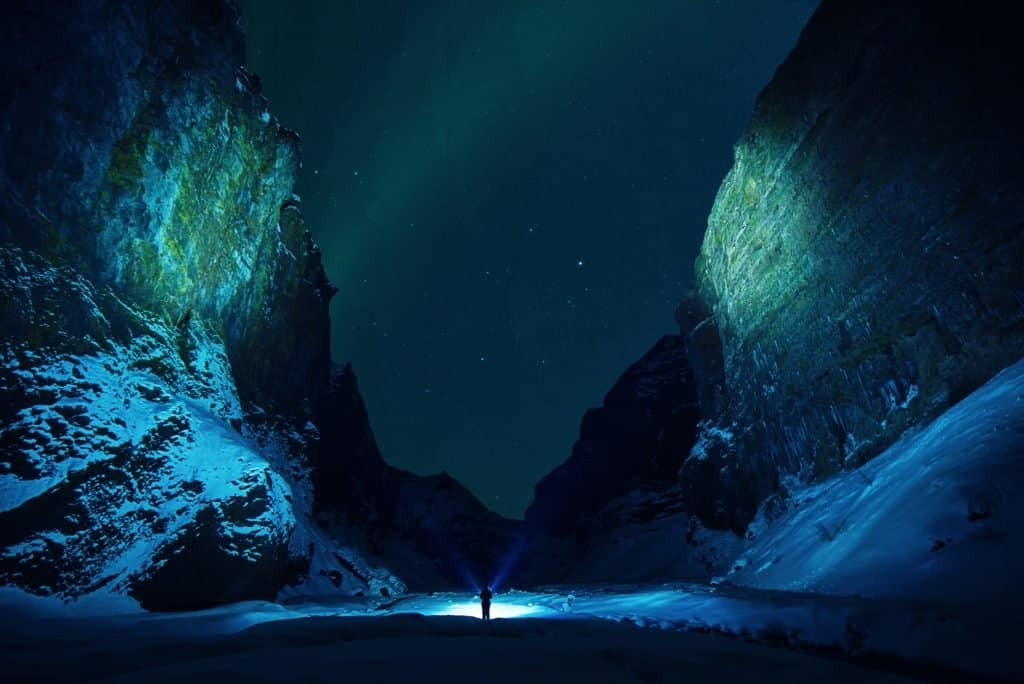Islandia lanza un programa de visas para personas que trabajan a distancia para reactivar el turismo