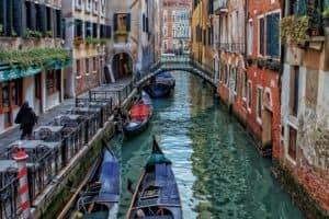 Italia: Venecia suspende el impuesto al turismo hasta Enero de 2022
