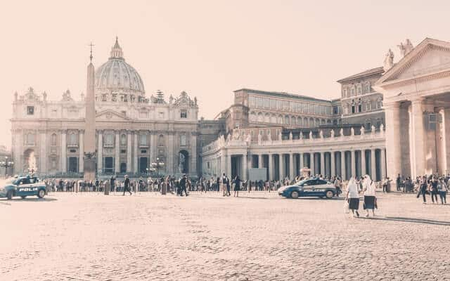 Lugares Imprescindibles Que Visitar En Roma