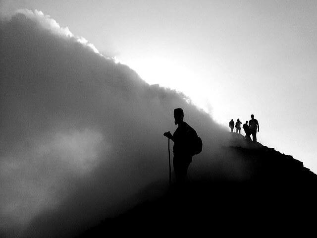 Imagen Volcanes Activos Que Se Pueden Visitar Volcano 388145 640 1